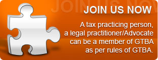 Join Gujrat Tax Bar Association